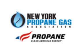New York Propane Gas Assocation Logo
