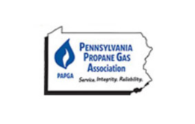Pennsylvania Propane Gas Assocation Logo
