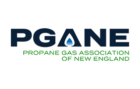 Propane Gas Assocation of New England Logo