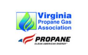 Virgina Propane Gas Assocation Logo