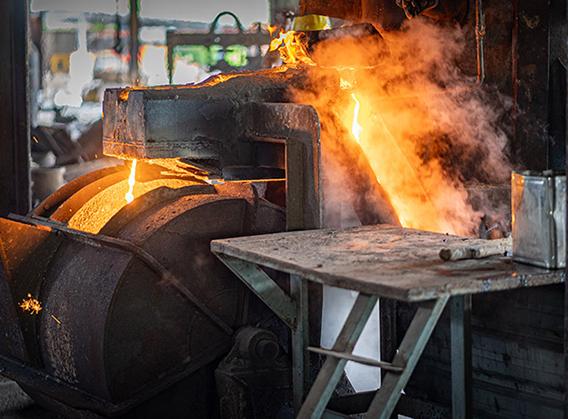 Metal Treating Furnaces